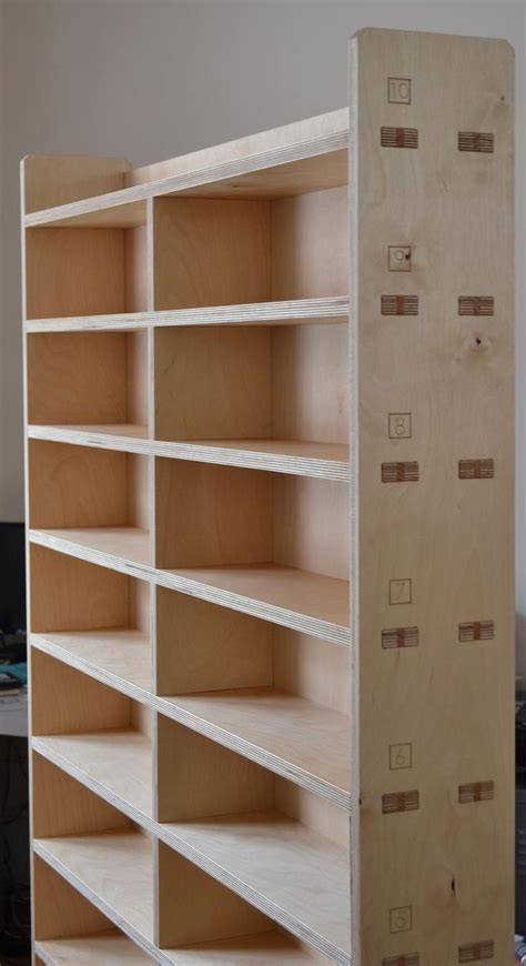 inspiration jenny armits custom bookcase planos de