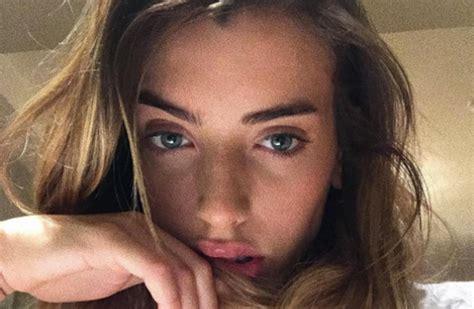 nuda in vasca la figlia di ewan mcgregor 21enne modella nuda in una