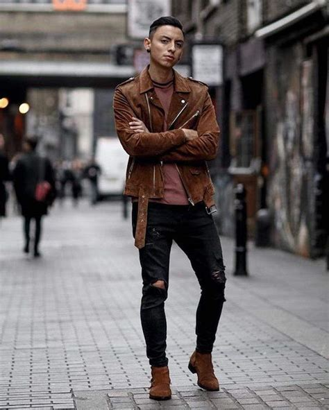 suede jacket for 20 ways to wear a suede jacket