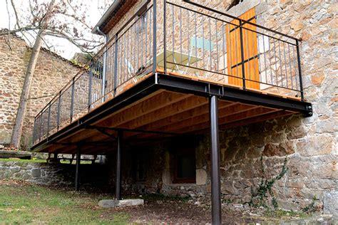 Prix M2 Terrasse Bois 2296 by Prix Terrasse Sur Pilotis Mon Devis Fr