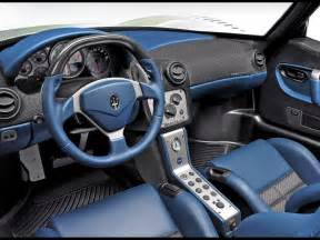 Inside Maserati Maserati Mc12 Interior 1920x1440 Wallpaper