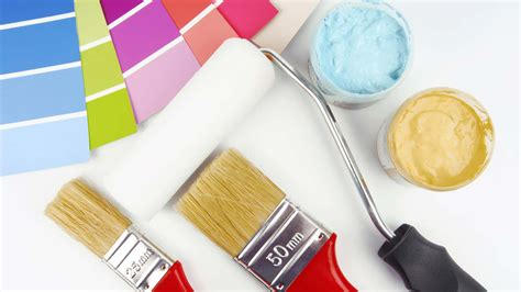 Painting Supplies by How To Paint A Room Like A Pro