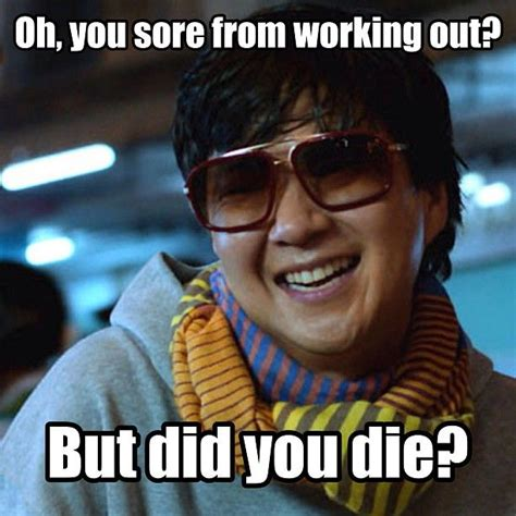 Die Meme - 1000 images about but did you die on pinterest mr chow