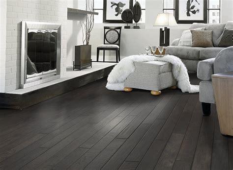 grey sofa with dark wood black wooden flooring with gray sofa flooring ideas