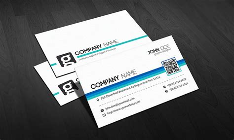 corporate visiting card templates business card templates new dress