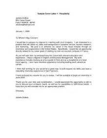 healthcare administration cover letter