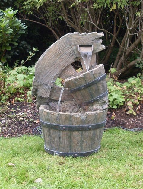 two falls barrels water feature 163 143 99