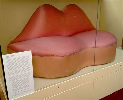 salvador dali mae west lips sofa mae west lips sofa salvador dali and edward james