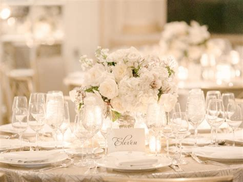 wedding reception table setting ideas pictures essex house wedding from yale portraits