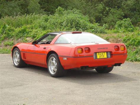 1990 corvette specs 1990 c4 corvette ultimate guide overview specs vin autos
