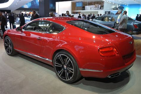 bentley red price bentley continental gt v8 price
