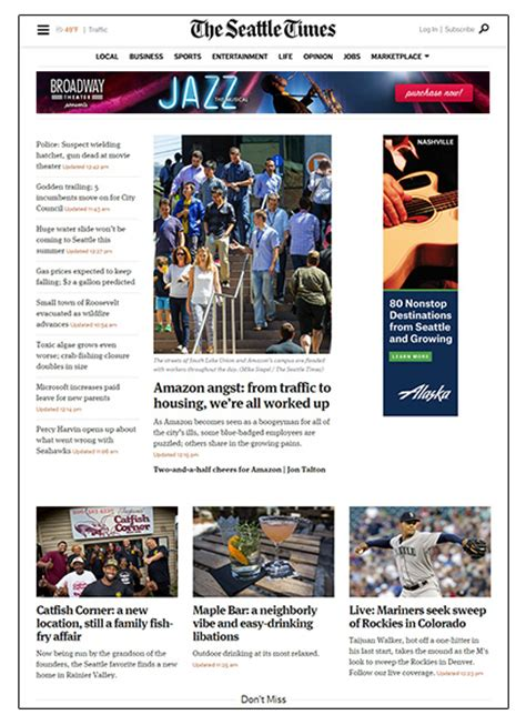departures home and design media kit digital the seattle times media kit advertise with us