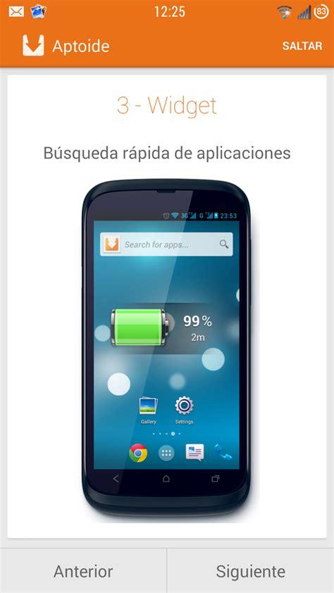 aptoide mod apk download aptoide v5 3 0 mod sin publicidad apk android zs