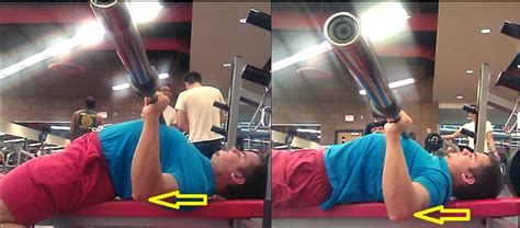 benching technique bench press form wide grip vs narrow arched back vs