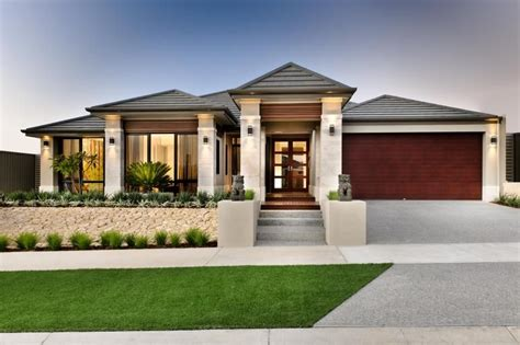 home elevation ideas  pinterest  storey house house elevation  modern house