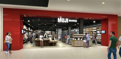 muji usa muji opens new california santa anita location domino