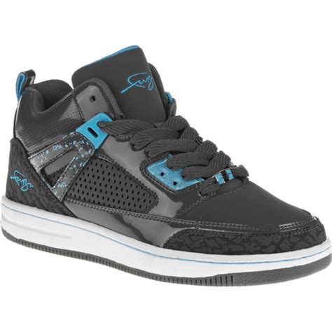 fubu s high top sneakers shoes