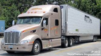 Mclean Interiors Truck Trailer Transport Express Freight Logistic Diesel