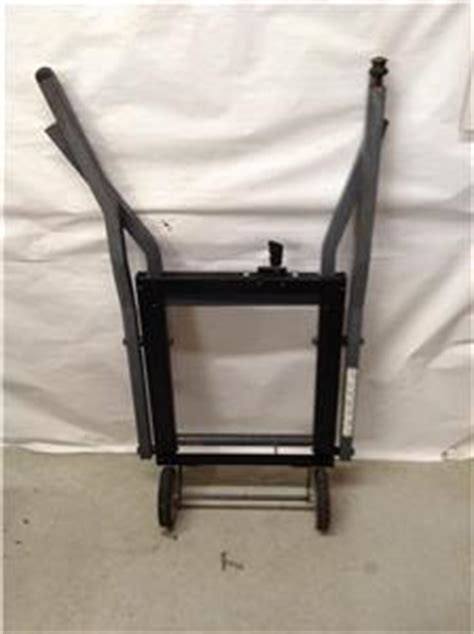 craftsman folding stand for table saw quot with wheels quot fits