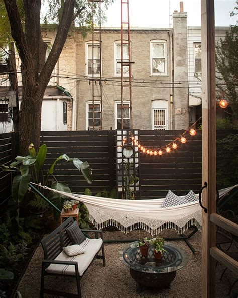 backyard brooklyn our brooklyn backyard makeover megan pflug designs