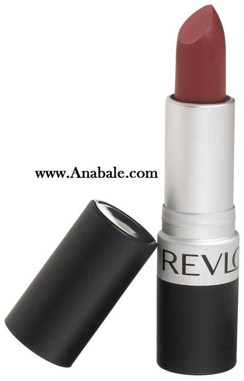 Lipstik Revlon Yang Matte the 25 best revlon matte lipstick ideas on revlon lipstick revlon matte balm and