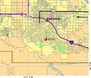 redlands california map 92373 zip code redlands california profile homes