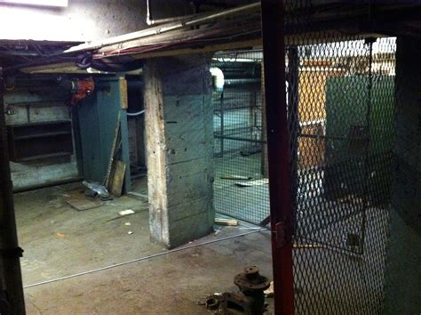 the basement los angeles warehouse industrial herald examiner los angeles filming location
