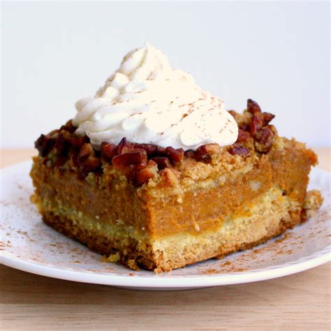 a bitchin kitchen pumpkin pie cake