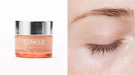 Clinique All About Eye clinique all about review