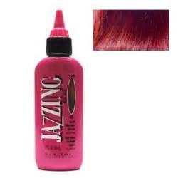 temporary hair color jazzing temporary hair color 3 oz 40 sistawig