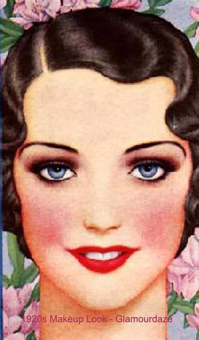 pictures of 1920s makeup 1920s makeup 1920 s speakeasy party pinterest 1920s