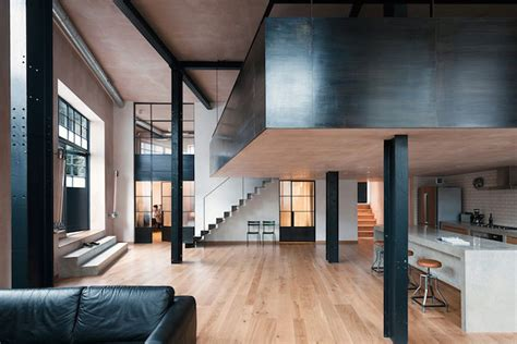 7 brilliant converted warehouse homes curbed