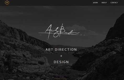 web layout full screen 35 fullscreen websites for design inspiration spyrestudios