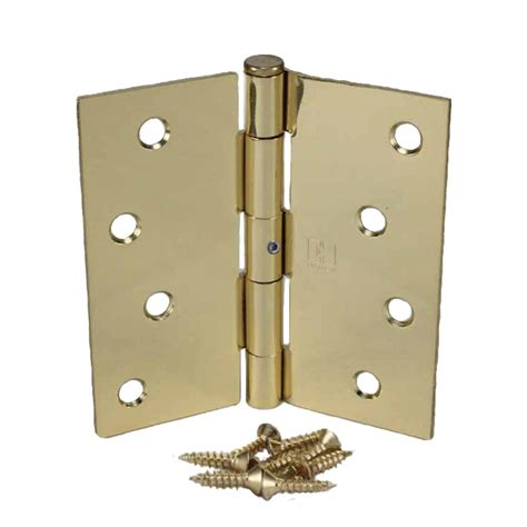 schrank 45x45 hager 1741 4 quot x 4 quot square corner polished brass non