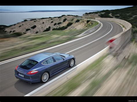 80s porsche wallpaper 2010 porsche panamera 4s top view photo hd wallpaper 80