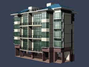 3d Building Design Gallery For Gt 3d Building Design