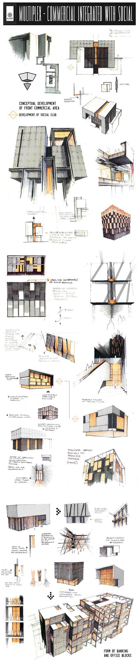design proposal drawings professional design proposals under development on behance