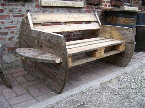 Palette Furniture by Leuk Om Zelf Te Maken Leuke Dingen Steigerhout