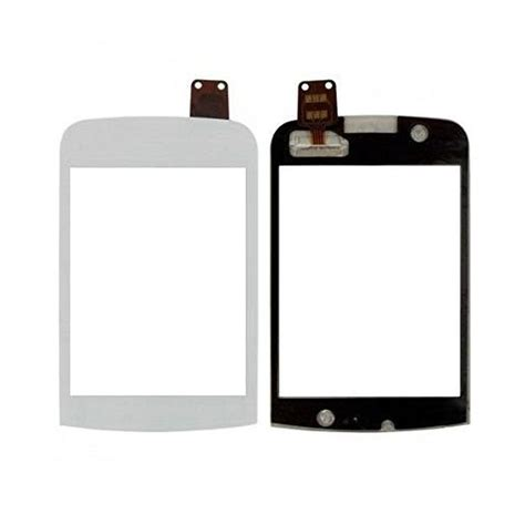 Nokia Mobile Touch Screen by Touch Screen Digitizer For Nokia C2 03 Touch And Type