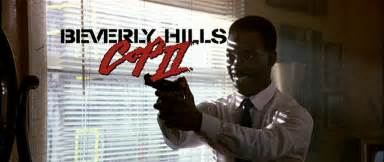 Beverly Cop 2 Chuckyg S Rewatchable 1987