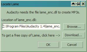 cara membuat video menjadi mp3 cara membuat hasil audio menjadi mp3 pada audacity dkarang