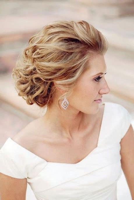 Hochzeit Haare by Frisuren Zur Hochzeit Kurze Haare