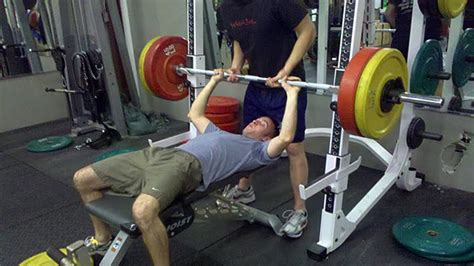 bench press basics 4 mistakes men still make in the gym t nation