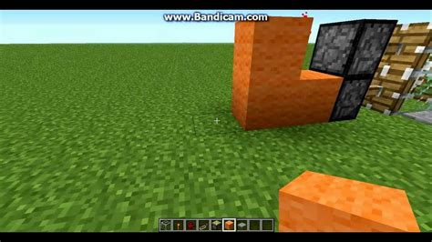 Minecraft Glass Door by Minecraft How To Make Sliding Glass Doors The Easy Way
