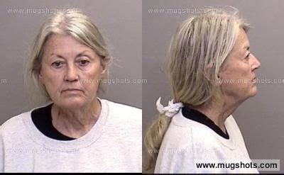 Mendocino County Court Records Gwendolyn Mcgrath Mugshot Gwendolyn Mcgrath Arrest