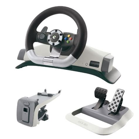 volante xbox360 volant xbox 360 xbox one