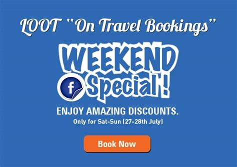 special offers flight offers deals goibibo deal weekend special offers 20 offer