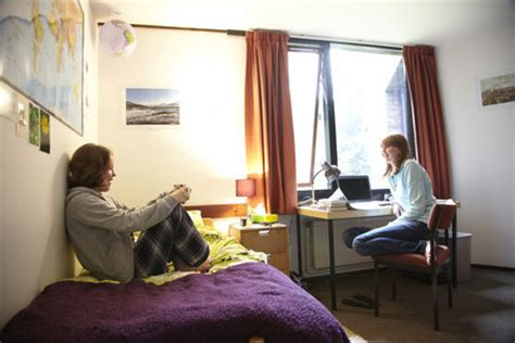 Trevelyan College : Accommodation   Durham University