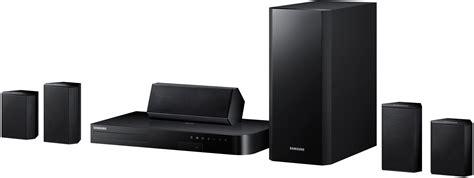 Home Theater Ht F455rk sistem home cinema samsung ht h5500