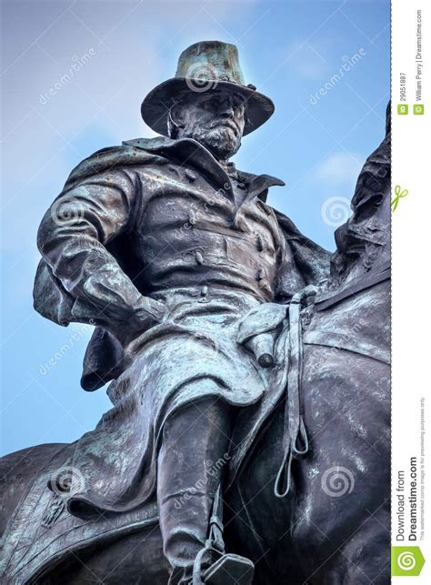 Stock Image Of Civil War Statue In Washington Dc K8925735 Search Stock Photos Mural Us Grant Statue Civil War Memorial Capitol Hill Washington Dc Royalty Free Stock